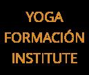 Yoga Formación Institute